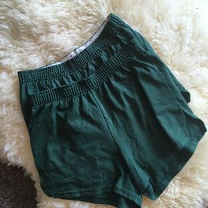 2 pairs of Vintage Soffe Shorts